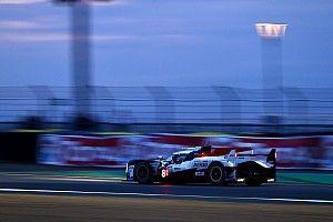 Le Mans 24 Saat - 19. Saat: #8 Toyota'da Alonso direksiyona geçti, #7 Toyota ile arasını açıyor