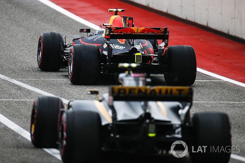 Red Bull'dan Renault ve Toro Rosso'ya sakinleşme çağrısı
