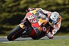 MotoGP Маркес выиграл квалификацию в Австралии, Довициозо 11-й