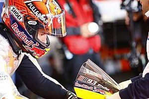 Márquez Champion du monde en Malaisie si...