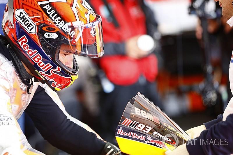 Marquez bisa juara dunia MotoGP di Sepang