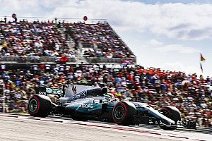 GP degli Usa: Hamilton in pole, ma Vettel è vicino con la Ferrari!