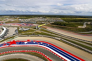 VÍDEO: Guia do circuito do GP dos Estados Unidos de F1