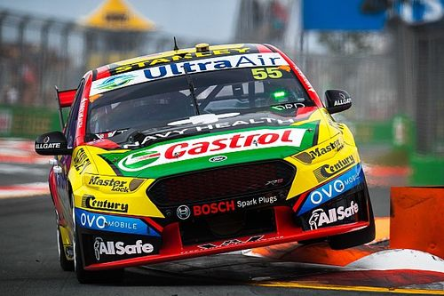 Gold Coast 600: Mostert tops opening practice