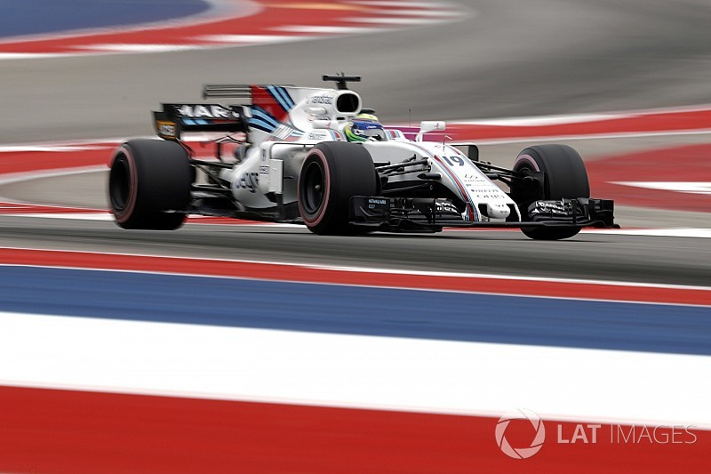 Williams penalised for another breach of tyre rules