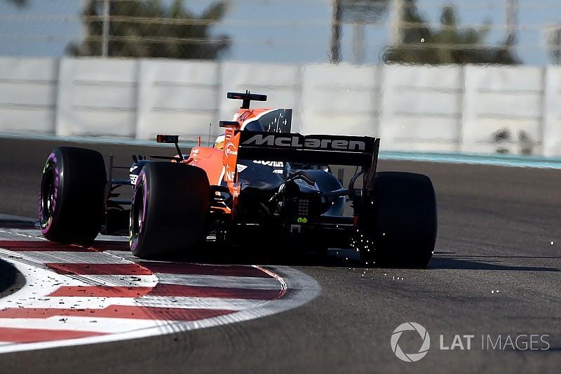 McLaren promet un look très différent pour sa F1 en 2018