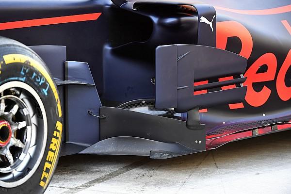 Formula 1 Son dakika F1 takımları 2019 için araçta sponsorlara yer açacak değişiklikleri kabul etti