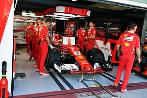 Формула 1 Коментар Хемілтон не зміг уявити себе у Ferrari