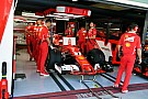 Хемілтон не зміг уявити себе у Ferrari