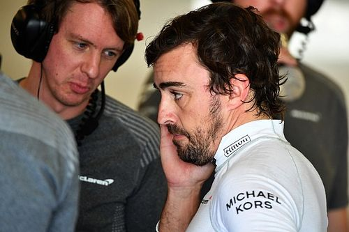 Amazon-documentaire McLaren onthult: Alonso was bijna opgestapt
