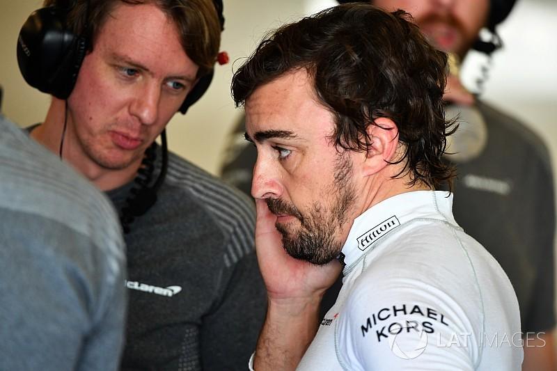 """Piquet attacca Alonso: """"Crea confusione nelle squadre in cui corre"""""""