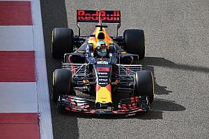 Fórmula 1 Noticias La regla de tres motores de F1 es una locura total, dice Horner