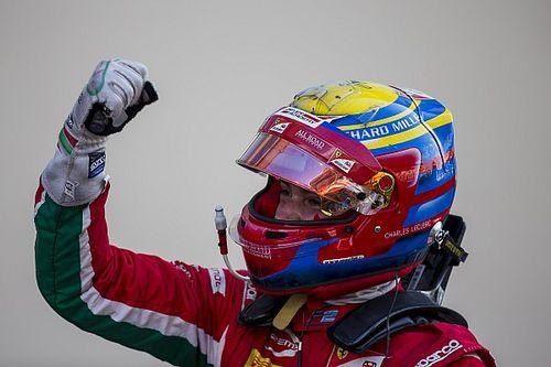 La columna de Leclerc: las nuevas ilusiones tras el fichaje por Sauber