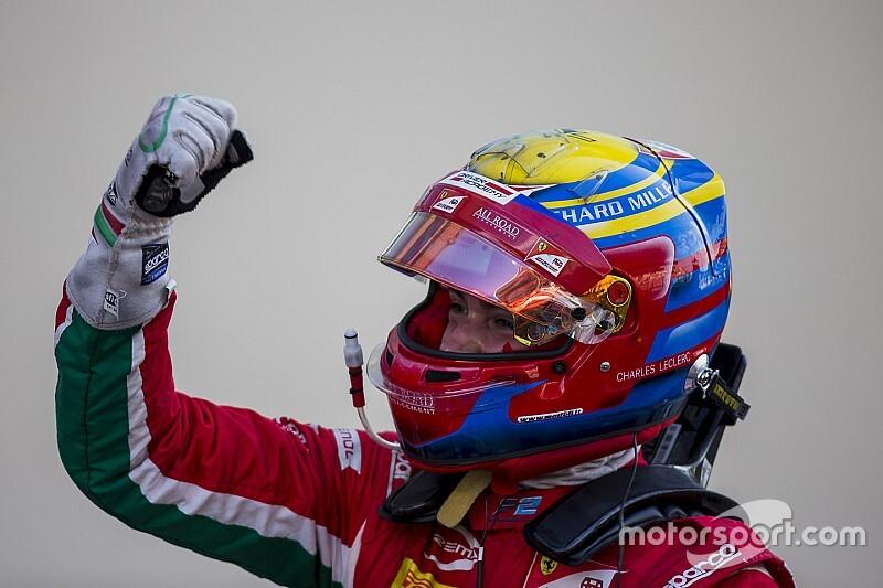 La trayectoria de Leclerc, el presente y futuro de Ferrari en F1