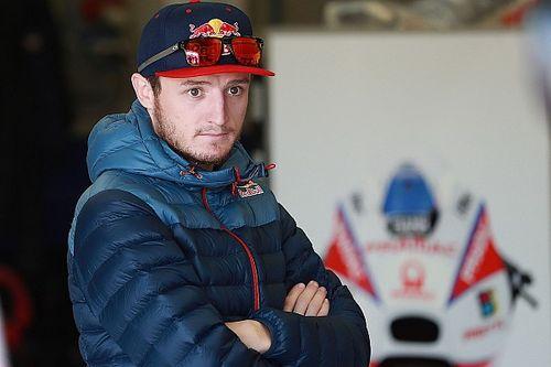 Marc VDS: Honda não nos ajudou a manter Miller