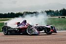Kívül-belül finomított a DS Virgin Racing az új Formula E-autón