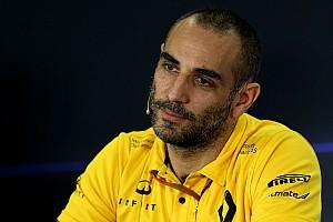 Formel 1 News Renault: Können von Red Bull und McLaren lernen