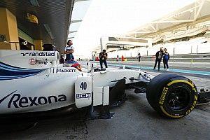 """Williams über Kubica-Test: Speed ist ein """"kompliziertes Thema"""""""