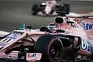 Формула 1 Force India пообіцяла принести «ноу-хау» у 2018-му