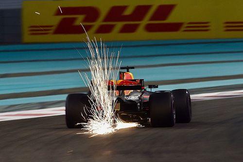 """Bitteres Saisonende"": Ricciardo verpasst WM-Rang vier"
