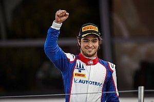 """Nelson Piquet : """"Pedro est devenu un homme"""""""