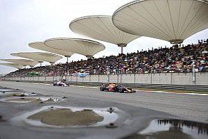 Китай примет 1000-й Гран При Формулы 1