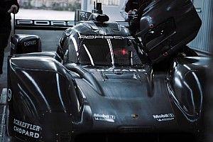 Porsche schlägt Formel 1: Spa-Rundenrekord von Neel Jani!