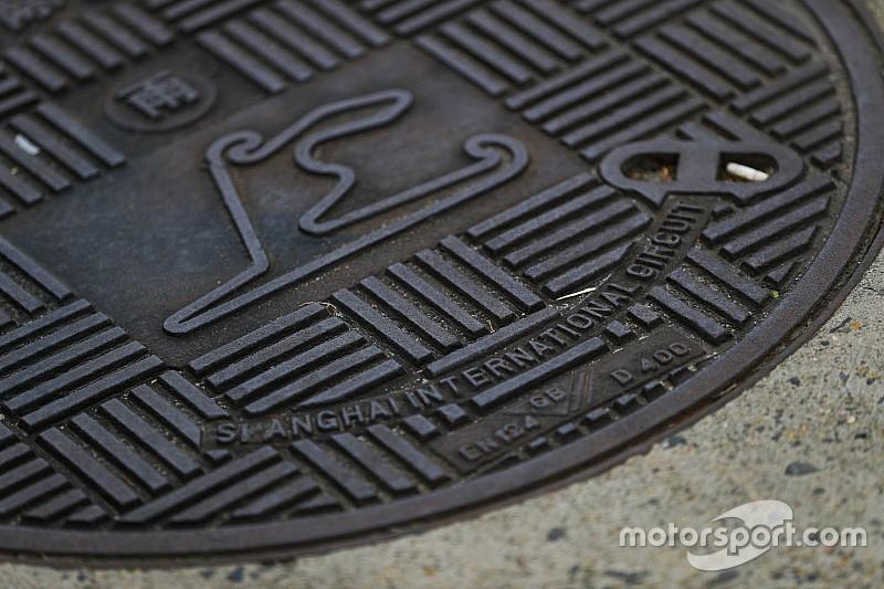 Sanghaj és a fékek: körönként majdnem 18 másodpercen át lassítanak az F1-ben