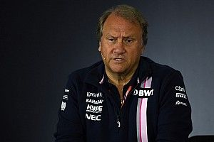 Voormalig Force India-baas Fernley neemt FIA-rol Domenicali over