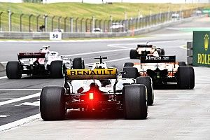 Renault allows teams to unlock more engine performance