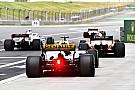 Ergebnis: Formel 1 China 2018, 2. Freies Training