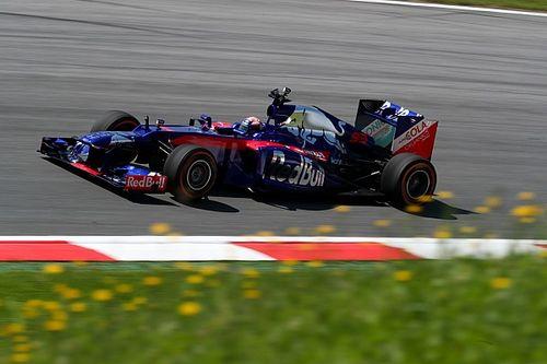 Enchanté après son test F1, Márquez a impressionné Webber