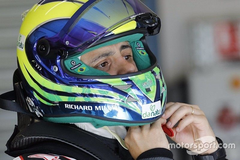 """Massa prefers FE competition over """"one team"""" championships"""