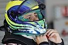 Formula E Massa prefers FE competition over