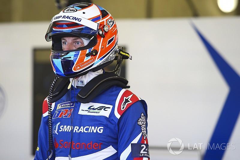 Les pilotes des 24H du Mans 2018 qui ont couru en F1