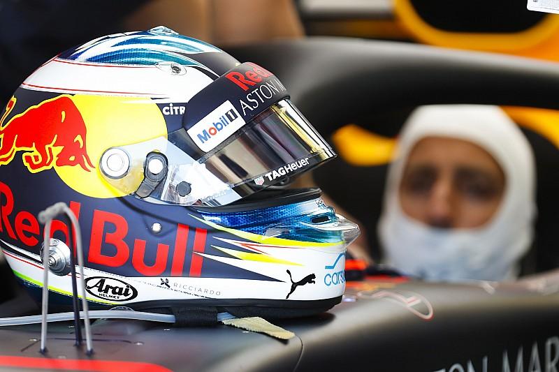 """Red Bull: """"Ha Ricciardo élvezni akarja az életet, hosszabbít velünk…"""""""