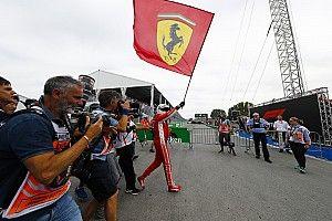 Mondiale Piloti F1 2018: Vettel torna leader con un punto su Hamilton