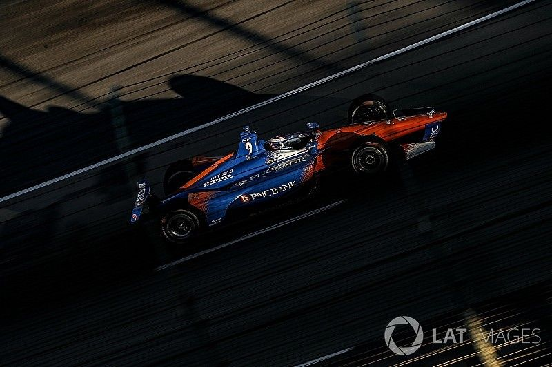 """Dixon on Texas win: """"It's not often you get a runaway in this series"""""""