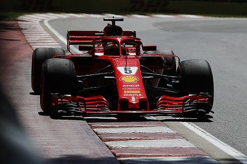 """Vettel pakt 54ste pole: """"Wagen was ongelooflijk"""""""