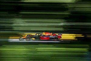 Red Bull: Honda favorita nel dilemma motore con Renault, in attesa di Porsche