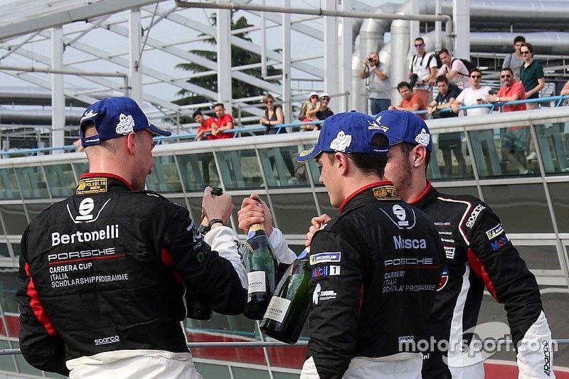 Carrera Cup Italia al Mugello: l'occasione di Mosca e Bertonelli, il ritorno di Malucelli!