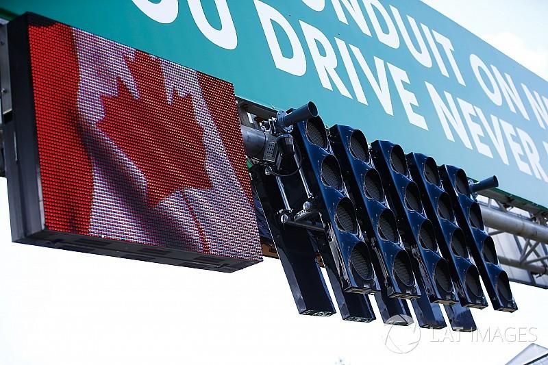 «Есть ощущение, что нас ждет отличная гонка в Канаде». Блог Петрова