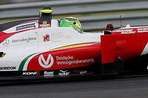 Mick Schumacher guida il tris Prema nelle Libere di Zandvoort