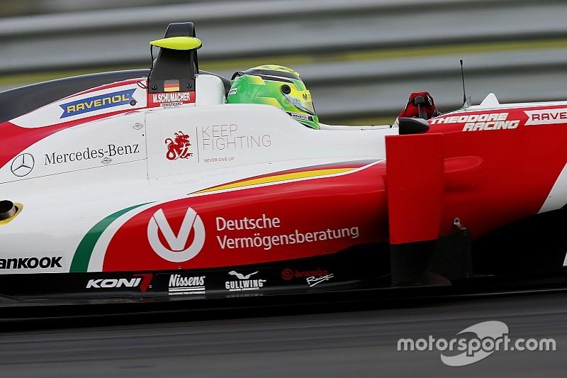 Carey: Mick Schumacher'i Formula 1'de görmek istiyoruz