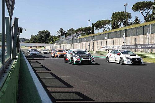 Tutto pronto a Monza per il quinto Gruppo Peroni Race Weekend 2018