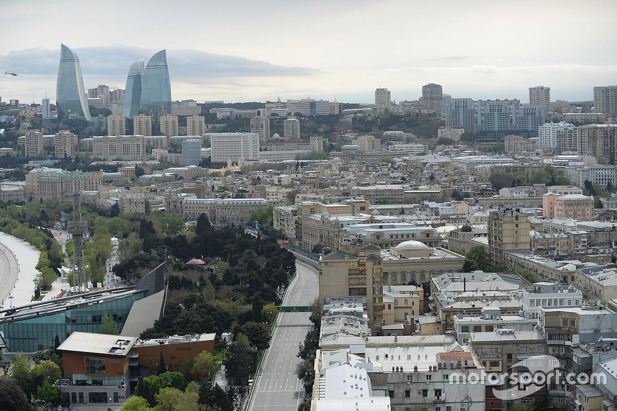 Azerbaycan GP'nin iptalinin kısa süre içerisinde açıklanması bekleniyor