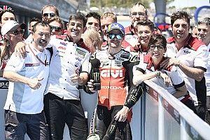 Jerez GP öncesi: Yarış gridi
