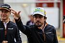 WEC Alexander Wurz: Alonso-Aussagen sind nur Vertragspoker