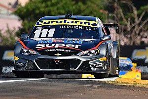 Barrichello é pole da etapa de Londrina da Stock Car