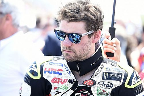 Crutchlow turns down Honda Suzuka 8h offer